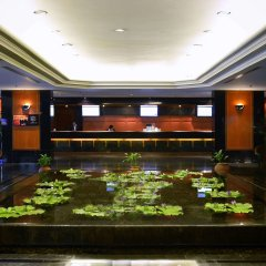 Bangkok Hotel Lotus Sukhumvit Бангкок развлечения