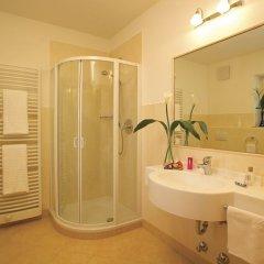 Tonzhaus Hotel & Restaurant Сеналес ванная