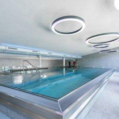 Hotel Tyrol Хохгургль бассейн