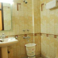 Hotel Baba Deluxe ванная