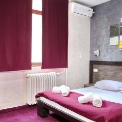 Отель Side One Design Hotel Сербия, Белград - отзывы, цены и фото номеров - забронировать отель Side One Design Hotel онлайн комната для гостей фото 3