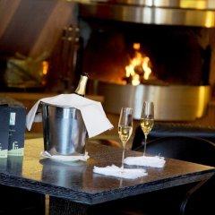 Hotel Federico II Джези гостиничный бар