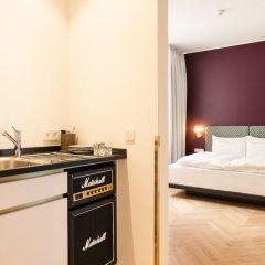 Отель Shani Salon Вена в номере