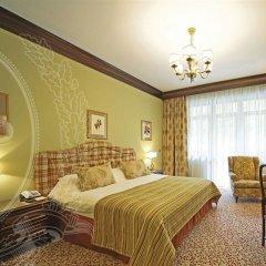 Гранд Отель Поляна Красная Поляна комната для гостей фото 5