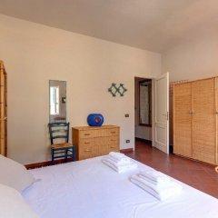 Апартаменты Orto Luminous Apartment With 2 Bedrooms Флоренция удобства в номере