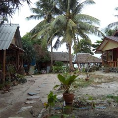 Отель Ko Lanta Relax Beach Bungalows Ланта фото 9