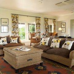 Отель River Bend Lodge комната для гостей фото 2