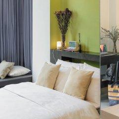 Отель Muslim Home 2 Таиланд, Бангкок - отзывы, цены и фото номеров - забронировать отель Muslim Home 2 онлайн комната для гостей фото 5