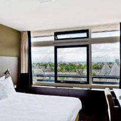 Отель Amsterdam Tropen Hotel Нидерланды, Амстердам - 9 отзывов об отеле, цены и фото номеров - забронировать отель Amsterdam Tropen Hotel онлайн комната для гостей фото 4