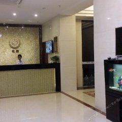 Tiantian Business Hostel интерьер отеля фото 6