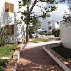 Отель Aparthotel Flora Испания, Полленса - 1 отзыв об отеле, цены и фото номеров - забронировать отель Aparthotel Flora онлайн фото 5