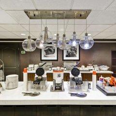 Отель Hampton Inn & Suites Columbus-Easton Area США, Колумбус - отзывы, цены и фото номеров - забронировать отель Hampton Inn & Suites Columbus-Easton Area онлайн фото 4