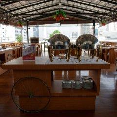 Отель Zen Rooms Ratchaprarop Бангкок питание фото 2