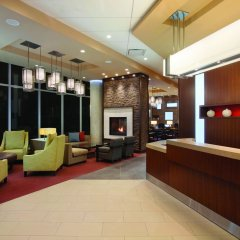 Отель Hyatt Place Chicago-South/University Medical Center интерьер отеля