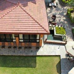 Отель Shaligram Hotel Непал, Лалитпур - отзывы, цены и фото номеров - забронировать отель Shaligram Hotel онлайн бассейн фото 3