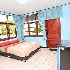 Отель Paknampran Hotel Таиланд, Пак-Нам-Пран - отзывы, цены и фото номеров - забронировать отель Paknampran Hotel онлайн фото 14