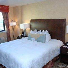 Отель Hilton Garden Inn New York/Manhattan-Chelsea комната для гостей
