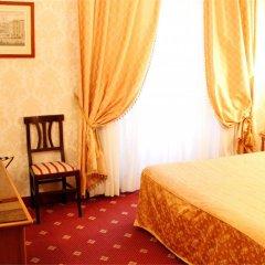 Hotel Torino удобства в номере фото 2
