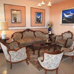 Отель Elounda Water Park Residence комната для гостей фото 3