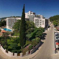 Отель Tara Черногория, Будва - 1 отзыв об отеле, цены и фото номеров - забронировать отель Tara онлайн парковка