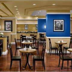 Отель The Wink Hotel США, Вашингтон - отзывы, цены и фото номеров - забронировать отель The Wink Hotel онлайн питание фото 2