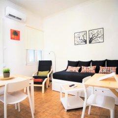 Апартаменты Heraklion Urban Apartments - Adults Only комната для гостей фото 3