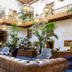 La Laguna Gran Hotel интерьер отеля фото 2