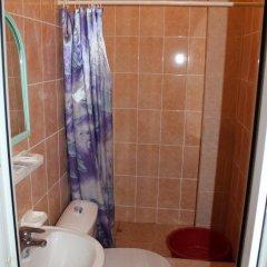 Мини-отель Курортный роман ванная