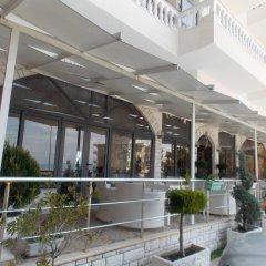 Hotel Iliria балкон