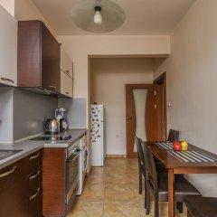 Апартаменты FM Deluxe 1-BDR Apartment - Iconic Donducov Boulevard София в номере фото 2