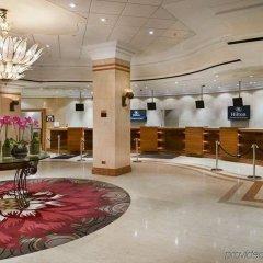Hilton Birmingham Metropole Hotel интерьер отеля фото 3