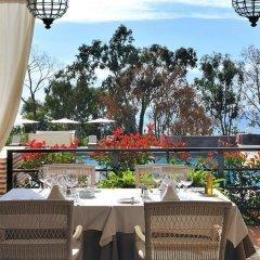 Vincci Estrella del Mar Hotel балкон