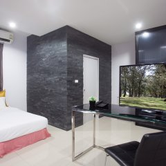 Отель Ztandby Naiyang Beach комната для гостей фото 3