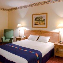 Отель Holiday Inn Paris - Charles de Gaulle Airport комната для гостей фото 3