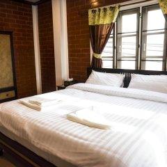 Отель Summer Guesthouse & Hostel Таиланд, Остров Тау - отзывы, цены и фото номеров - забронировать отель Summer Guesthouse & Hostel онлайн комната для гостей фото 3