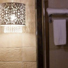 Отель Achtis ванная фото 2