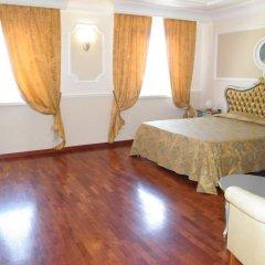 Hotel Villa Medici Рокка-Сан-Джованни комната для гостей фото 4