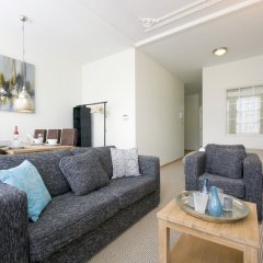 Апартаменты Plantage Hortus Apartments комната для гостей фото 4