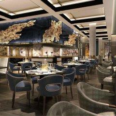 Отель Waldorf Astoria Dubai International Financial Centre питание фото 3