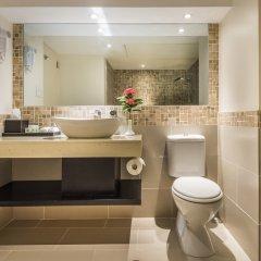 Отель Warwick Fiji ванная фото 2