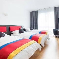 Hotel Allegra комната для гостей фото 5