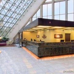 Отель Hilton Bellevue интерьер отеля фото 3