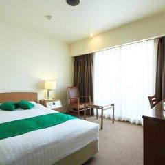 Daiichi Grand Hotel Kobe Sannomiya Кобе комната для гостей фото 4