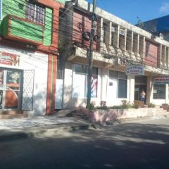Hotel Ejecutivo Plaza Central фото 2