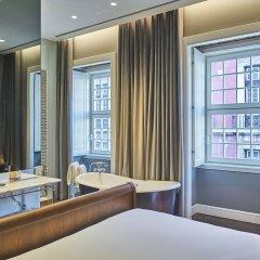 Отель O Artista Boutique Suites гостиничный бар