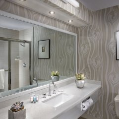 Отель Luxor ванная