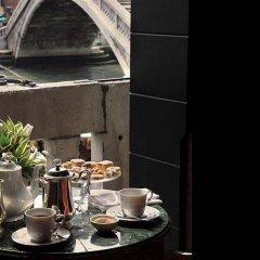 Bellini Hotel Венеция в номере