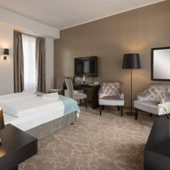 ARCadia Hotel Budapest комната для гостей фото 5