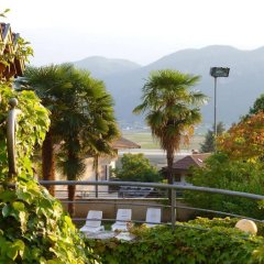 Hotel Rotwand Лаивес балкон