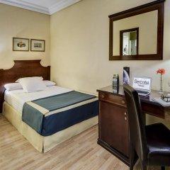 Sercotel Gran Hotel Conde Duque удобства в номере